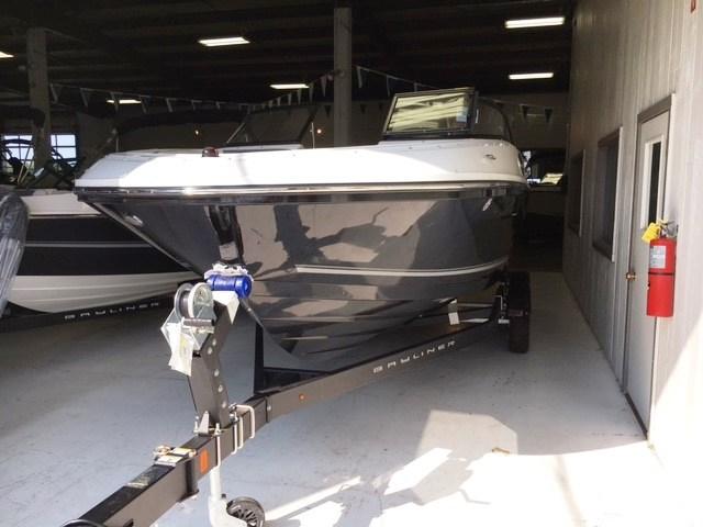 Bayliner 22-VR6