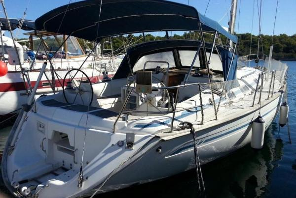 Bavaria 47 Cruiser / VAT paid