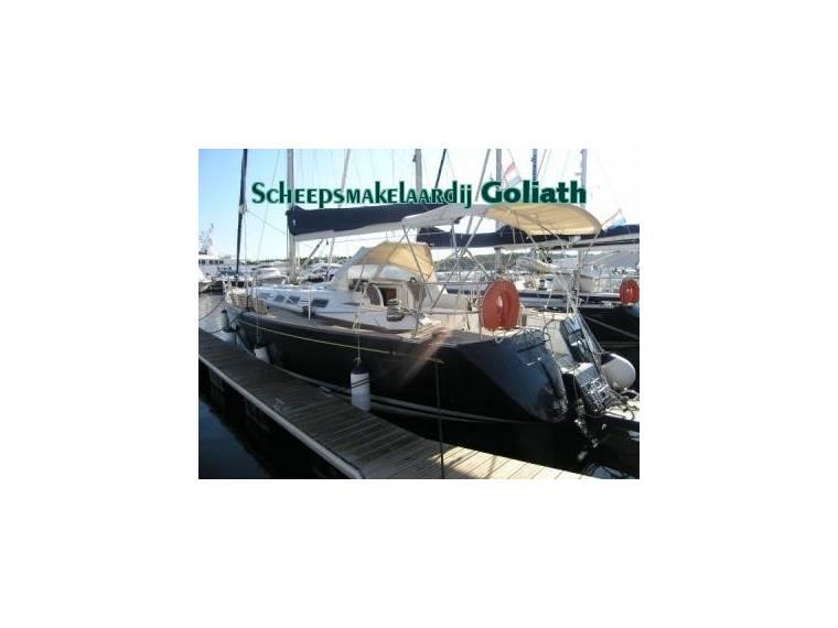 Grand Soleil GRAND SOLEIL 45 Kajuitzeiljacht