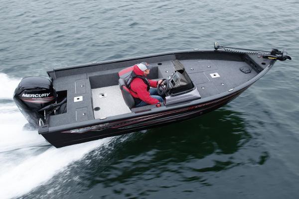 Ranger VS1670 SC
