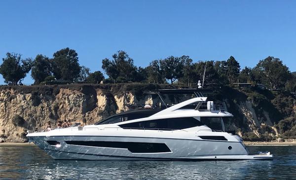 Sunseeker 75 Yacht MAKE OFFER!
