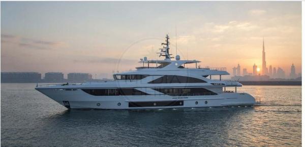 Gulf Craft Majesty 140 GULF CRAFT - MAJESTY 140 - exteriors
