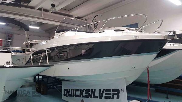 Quicksilver Activ 805 Sundeck 20180124_185412