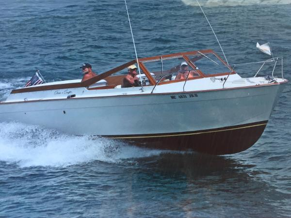 Chris-Craft 28 Open