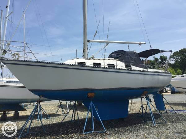 Lancer 30 1985 Lancer 30 for sale in Tracys Landing, MD