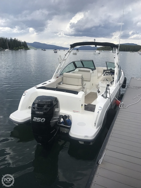 Boston Whaler 230 Vantage 2016 Boston Whaler 230 Vantage for sale in Jackson, WY
