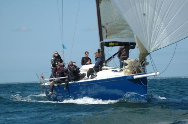 Sailing Downwind (2)