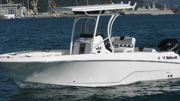 Wellcraft 222 Fisherman IMG_2973