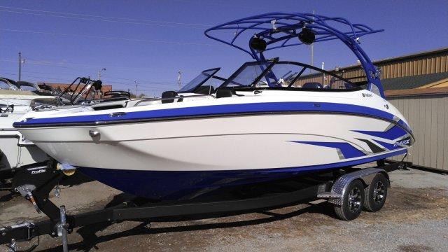 Yamaha Boats 242