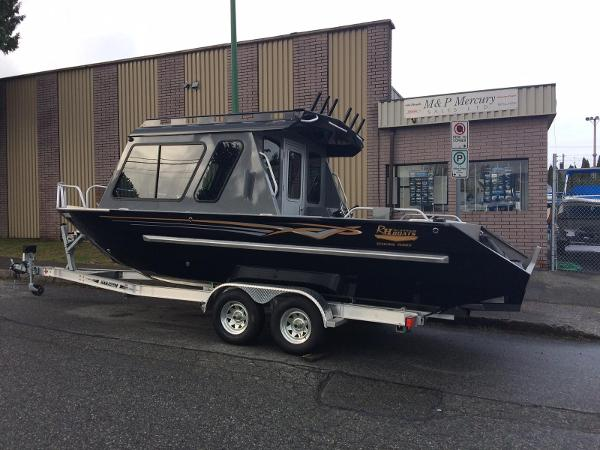 Rh Boats 22 Sea Hawk Pro