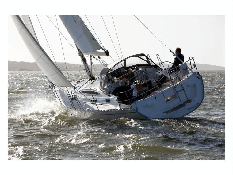 Delphia Yachts Kot Delphia 40.2