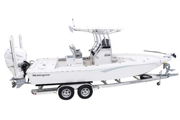 Ranger 2510 Bay Manufacturer Provided Image
