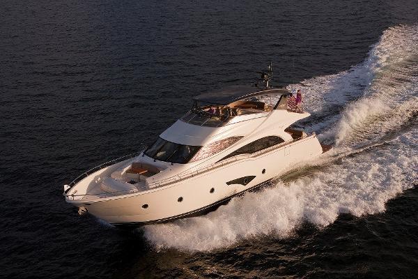 Marquis 720 Fly Portofino Edition