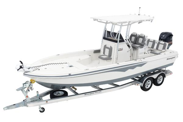 Ranger 2360 Bay Manufacturer Provided Image