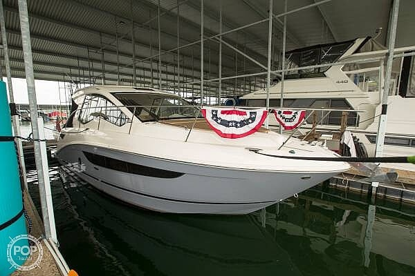 Sea Ray 350 Sundancer Coupe 2017 Sea Ray 350 Sundancer Coupe for sale in Branson, MO