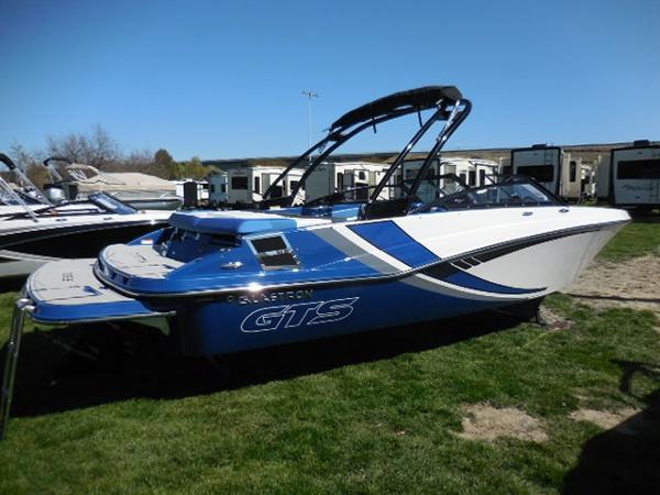 Glastron GTS 225