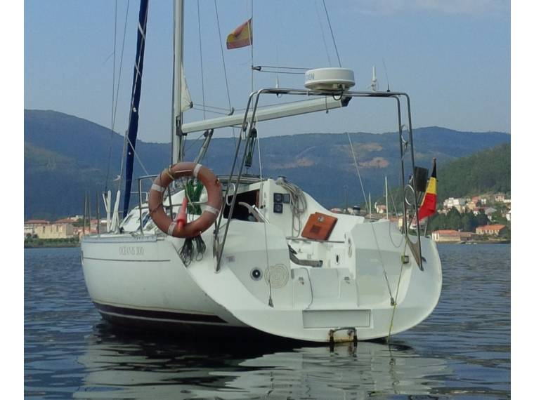 Beneteau Benetaeu Oceanis 300