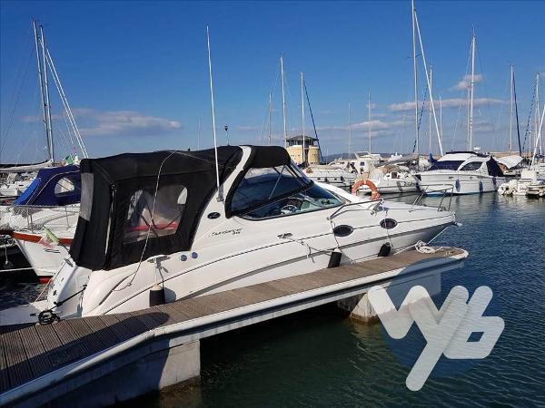 Sea Ray Sundancer 315 yfw84363-59051-...