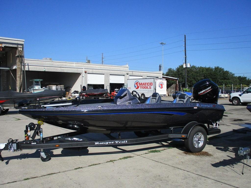 2020 Ranger Z175, Houston United States - boats.com