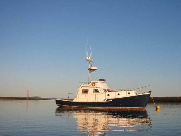 Commercial boats for sale in nova scotia for Commercial fishing boats for sale gulf coast