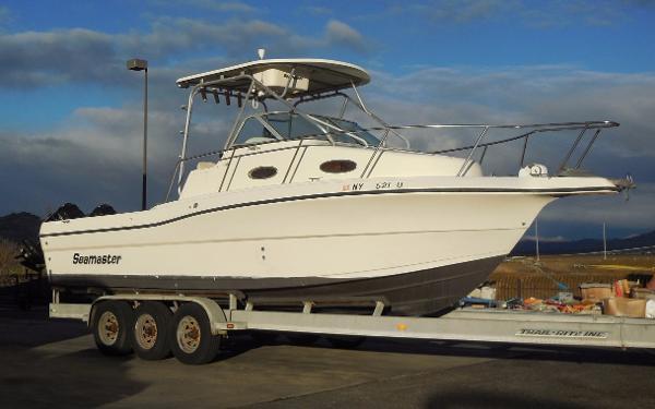 Seamaster 2800WA