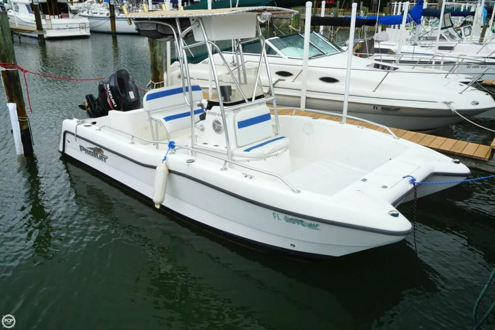 ProKat 2000 Prokat Cc 2006 ProKat 20 for sale in Dunedin, FL
