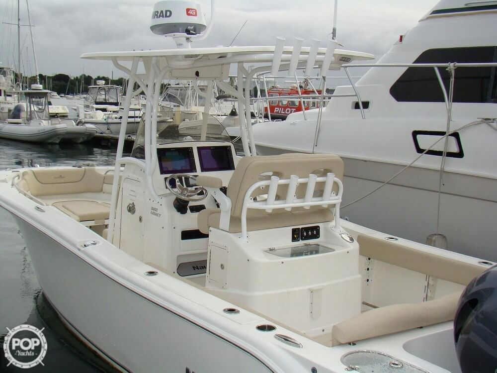 NauticStar 2602 Legacy 2018 Nautic Star 2602 Legacy for sale in Beverly, MA