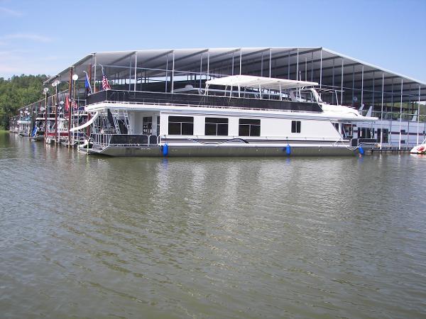 American Waterways Sumerset 18 x 80