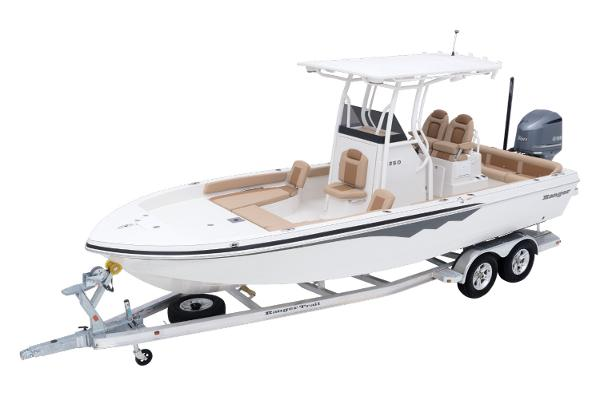 Ranger 2350 Bay Manufacturer Provided Image