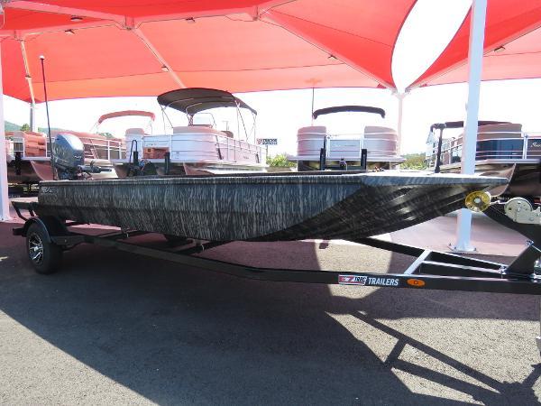 Edge Duck Boats 1756 DB