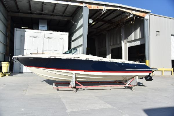 Chris-Craft 30 Corsair