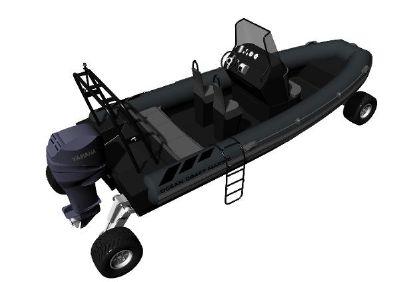 Ocean Craft Marine 7.1 AMP