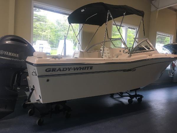 Grady-White 205 Freedom