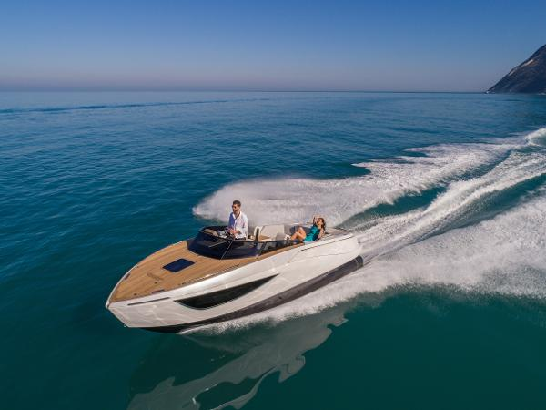 Nerea Yacht NY24 Deluxe Manufacturer Provided Image