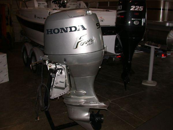 Honda 90