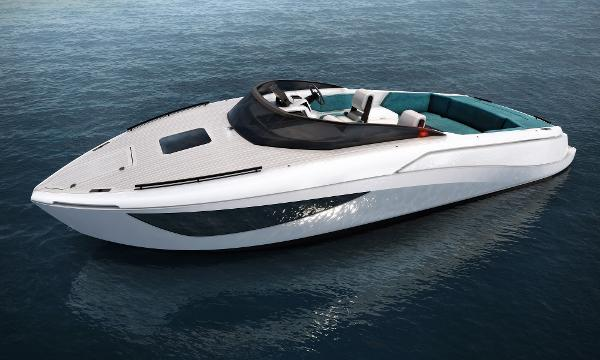 Nerea Yacht NY24 GT Manufacturer Provided Image
