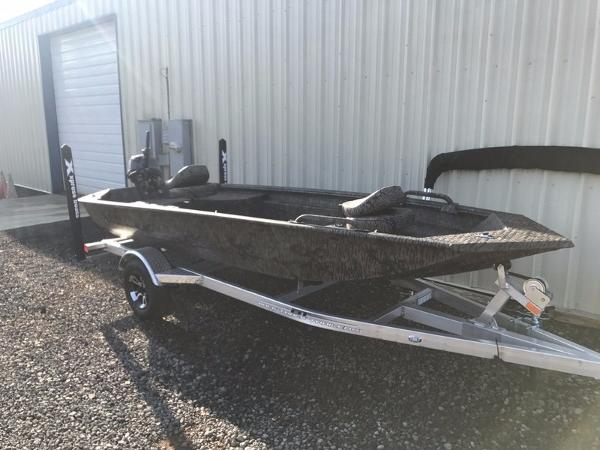 Xpress Boats Xpress Series HD15DBX