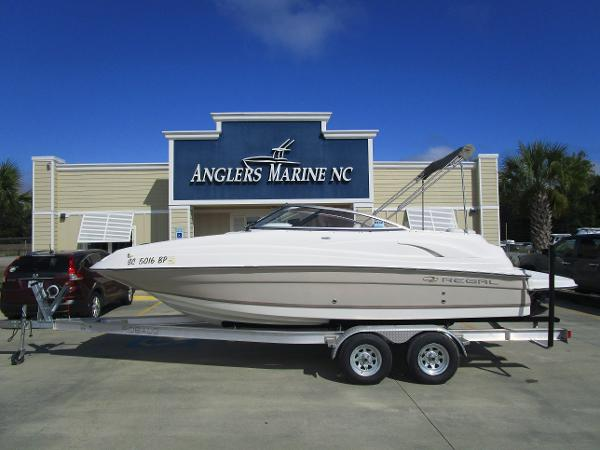 Regal 2120 Destiny