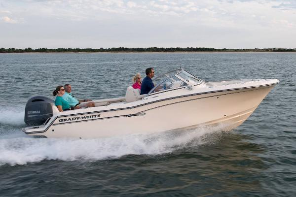 Grady-White Freedom 215 Manufacturer Provided Image