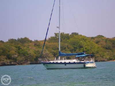 Lancer Yachts 42 1981 Lancer Yachts 42 for sale in Luperon,