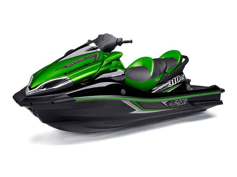 Kawasaki Jet Ski Ultra 310LX