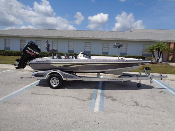 Ranger Z518C Intracoastal