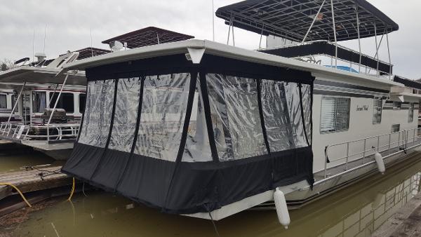 Sumerset 14 X 65 Houseboat