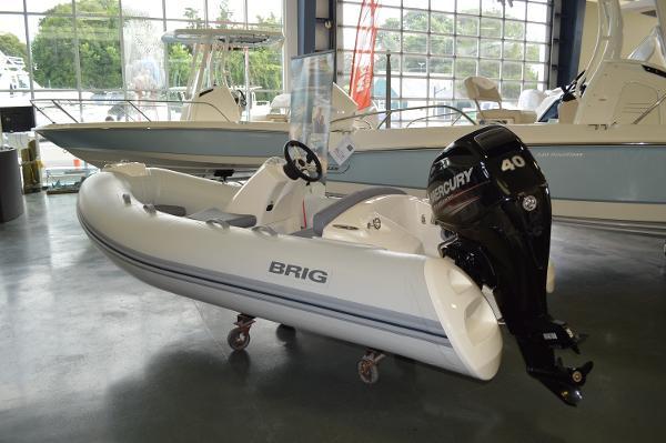 Brig Inflatables Eagle 340