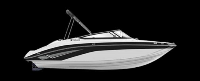 Yamaha Boats sx