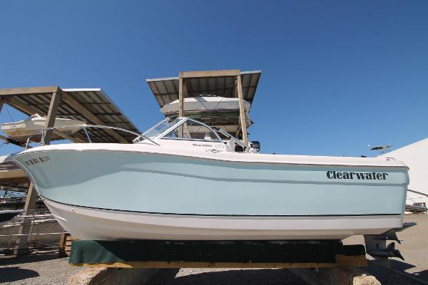 Clearwater 2200 Dual Console