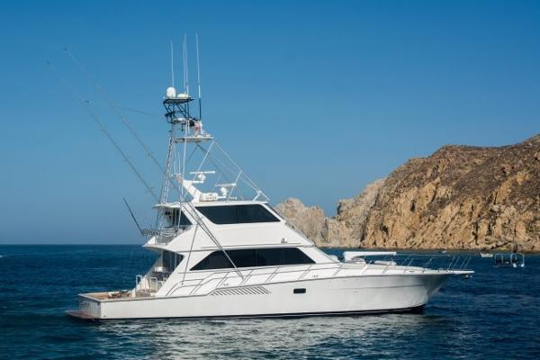 "Viking Enclosed Bridge Sportfisher 72' Viking Sportfisher ""MOUSETRAP"""