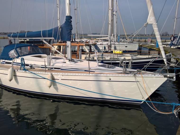 Elan marine ELAN 431