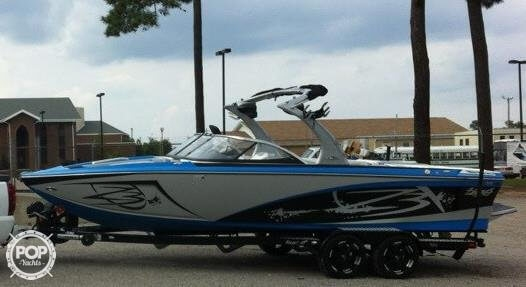 Tige Z3 2012 Tige Z3 for sale in Lake Wylie, SC