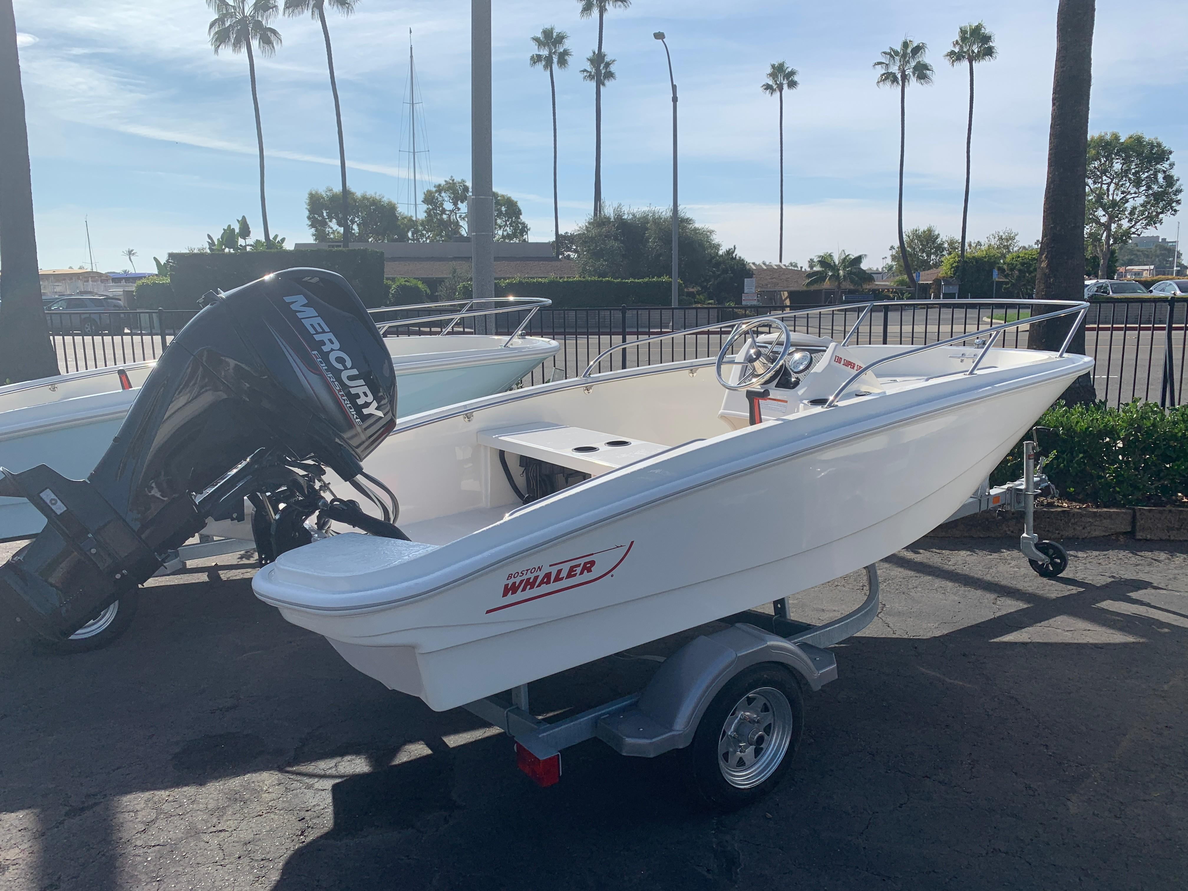 Boston Whaler 130 Sport | New and Used Boats for Sale